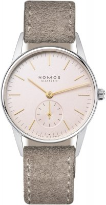 Nomos Glashutte Orion 33 32.8mm 325