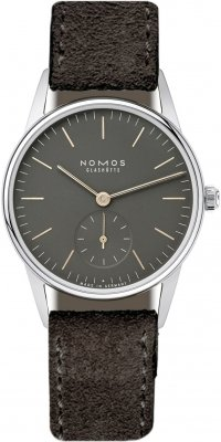 Nomos Glashutte Orion 33 32.8mm 326