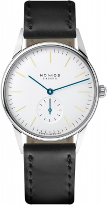 Nomos Glashutte Orion 35mm 301