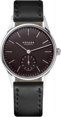 Nomos Glashutte Orion 35mm 307