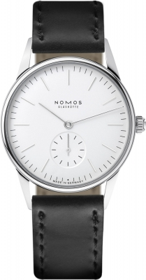 Nomos Glashutte Orion 35mm 331