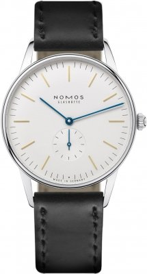 Nomos Glashutte Orion 38mm 384