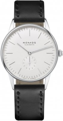 Nomos Glashutte Orion 38mm 386