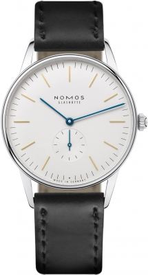 Nomos Glashutte Orion 38mm 387