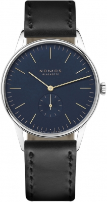 Nomos Glashutte Orion 38mm 389