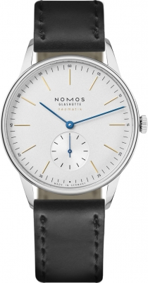 Nomos Glashutte Orion Neomatik 39mm 340