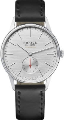 Nomos Glashutte Orion Neomatik 39mm 342