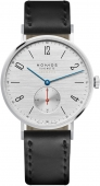 Nomos Tangente Neomatic 141 Review