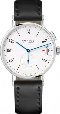 Nomos Glashutte Tangomat GMT 40mm 635
