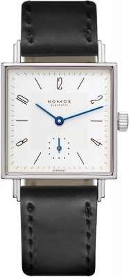 Nomos Glashutte Tetra 27.5mm Square 401
