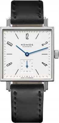 Nomos Glashutte Tetra 29.5mm Square 406