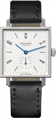 Nomos Glashutte Tetra 29.5mm Square 408