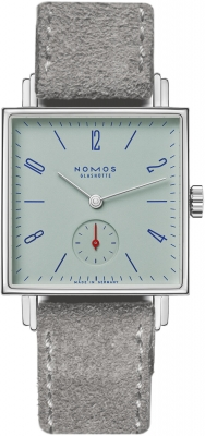 Nomos Glashutte Tetra 29.5mm Square 478