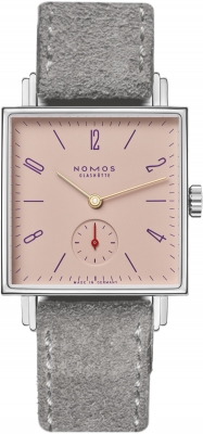 Nomos Glashutte Tetra 29.5mm Square 493