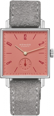 Nomos Glashutte Tetra 29.5mm Square 494