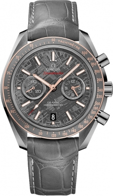 Omega Speedmaster Moonwatch Co-Axial Chronograph 311.63.44.51.99.002