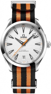 Omega Aqua Terra 150M Co-Axial Master Chronometer 41mm 220.12.41.21.02.003