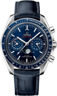 Omega Speedmaster Moonphase Co-Axial Master Chronometer Chronograph 44.25mm 304.33.44.52.03.001