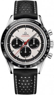 Omega Speedmaster Moonwatch CK2998 39.7mm 311.32.40.30.02.001