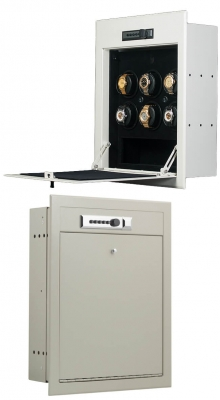 Orbita Winders & Cases Wallsafe W21700