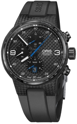 Oris Williams F1 Team Limited Edition 01 674 7725 8784-Set 4 24 50BT