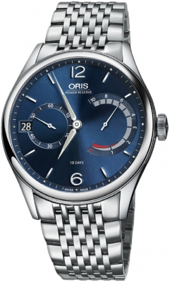 Oris Artelier Calibre 111 01 111 7700 4065-Set 8 23 79