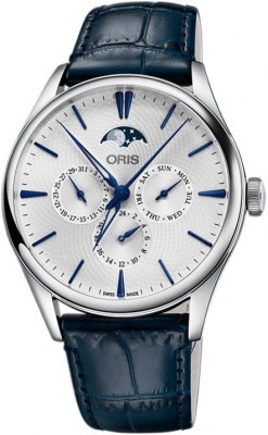 Oris Artelier Complication 01 781 7729 4051-07 5 21 66FC