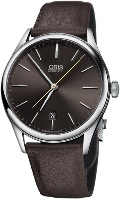 Oris Artelier Date 40mm 01 733 7721 4083-Set LS