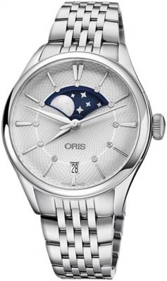 Oris Artelier Grande Lune Date 01 763 7723 4051-07 8 18 79