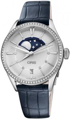 Oris Artelier Grande Lune Date 01 763 7723 4951-07 5 18 66FC
