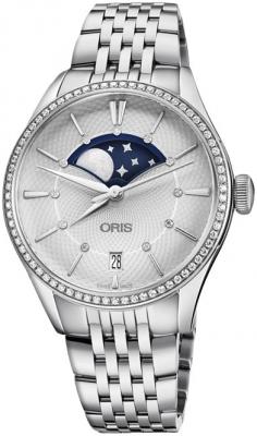 Oris Artelier Grande Lune Date 01 763 7723 4951-07 8 18 79