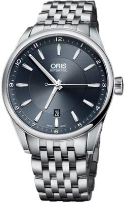 Oris Artix Date 42mm 01 733 7642 4035-07 8 21 80