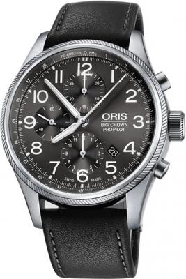 Oris Big Crown ProPilot Chronograph 44mm 01 774 7699 4063-07 5 22 19FC