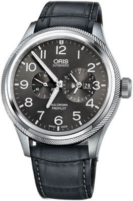 Oris Big Crown ProPilot Worldtimer 01 690 7735 4063-07 5 22 06FC