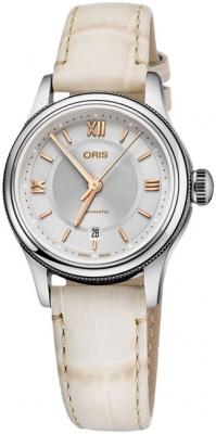 Oris Classic Date 28.5mm 01 561 7718 4071-07 5 14 31
