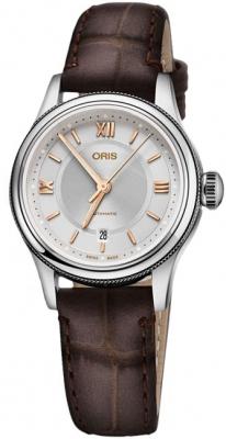 Oris Classic Date 28.5mm 01 561 7718 4071-07 5 14 32