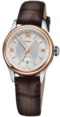 Oris Classic Date 28.5mm 01 561 7718 4371-07 5 14 32