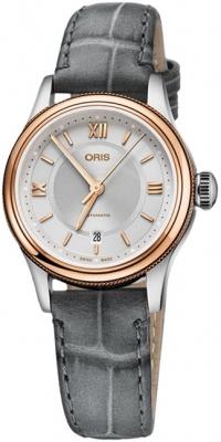 Oris Classic Date 28.5mm 01 561 7718 4371-07 5 14 33