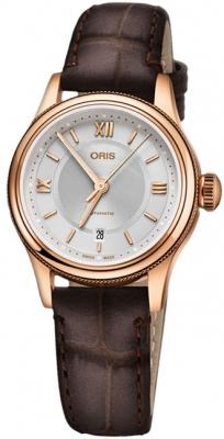 Oris Classic Date 28.5mm 01 561 7718 4871-07 6 14 32