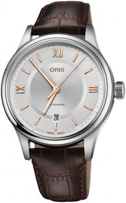 Oris Classic Date 42mm 01 733 7719 4071-07 5 20 32