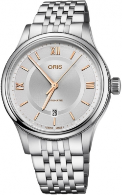 Oris Classic Date 42mm 01 733 7719 4071-07 8 20 10
