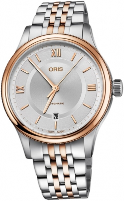 Oris Classic Date 42mm 01 733 7719 4371-07 8 20 12