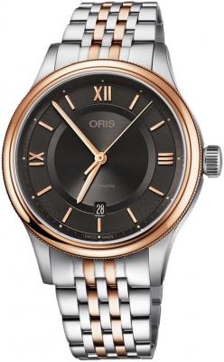 Oris Classic Date 42mm 01 733 7719 4373-07 8 20 12