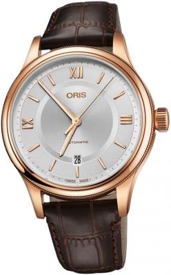 Oris Classic Date 42mm 01 733 7719 4871-07 6 20 32