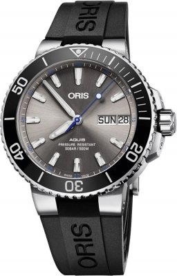 Oris Hammerhead Limited Edition 01 752 7733 4183-Set RS