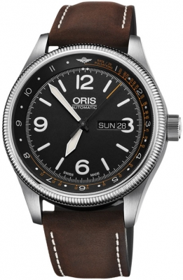 Oris Big Crown ProPilot Day Date 45mm 01 735 7728 4084-Set LS