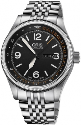 Oris Big Crown ProPilot Day Date 45mm 01 735 7728 4084-Set MB