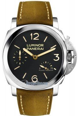 Panerai Luminor 1950 3 Days Power Reserve Manual Wind 47mm pam00423