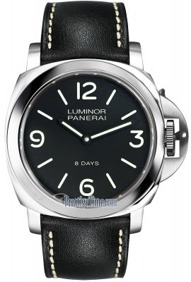 Panerai Luminor Base 8 Days 44mm pam00560