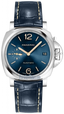Panerai Luminor Due 38mm pam00926